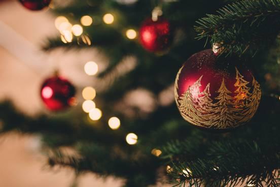 sevenpics presents - Christmas