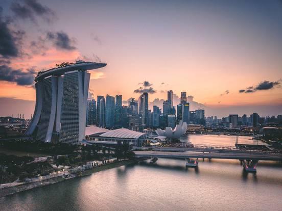 sevenpics presents - Singapore
