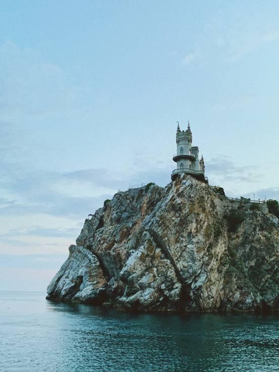 sevenpics presents - Yalta – From Ancient Greece To Modern  (2/2)
