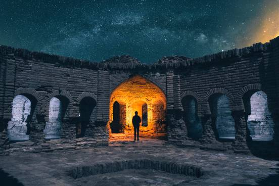 sevenpics presents - City of Qom