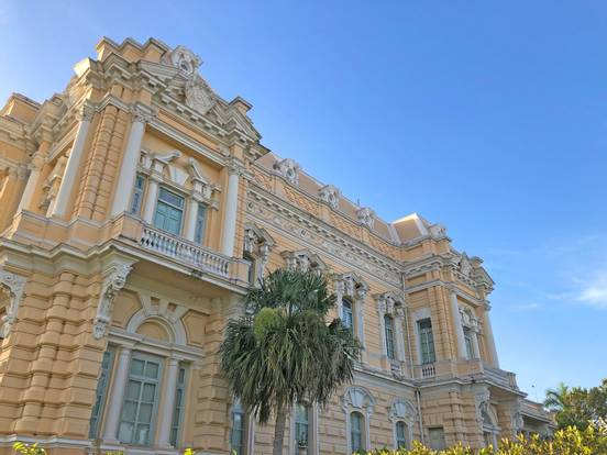 sevenpics presents - The Yucatan, Mexico- Best places to visit in Merida and its environs