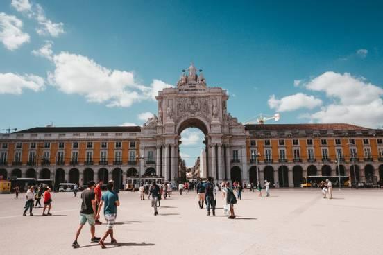 sevenpics presents - Что делать во время короткого визита в Лиссабон