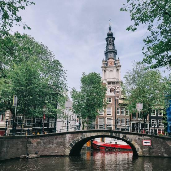 sevenpics presents - �м�тердам