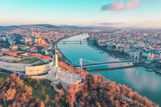 sevenpics presents - Budapest