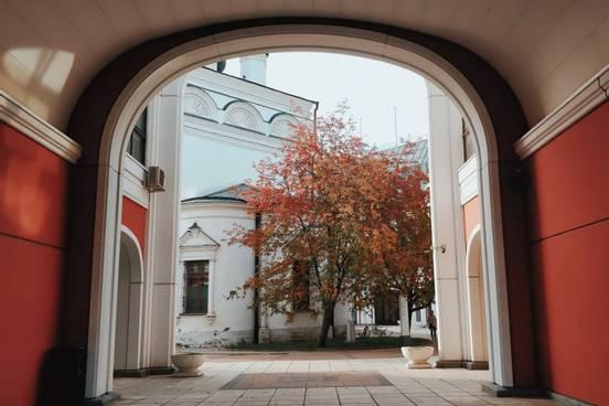 sevenpics presents - The Tretyakov Gallery