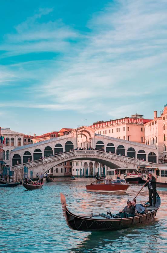 sevenpics presents - Venice