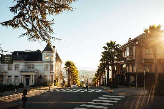 sevenpics presents - Каліфорнія