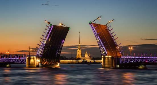 sevenpics presents - Saint Petersburg, or Sankt Peterburg