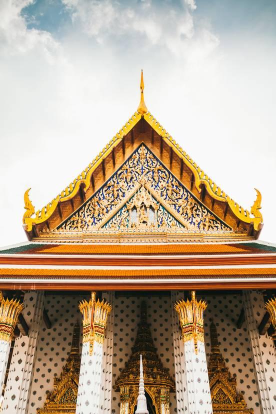 sevenpics presents - Bangkok