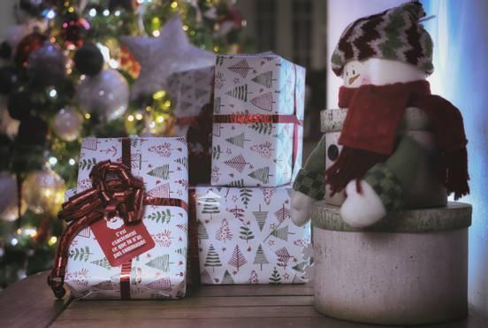 sevenpics presents - Різдво