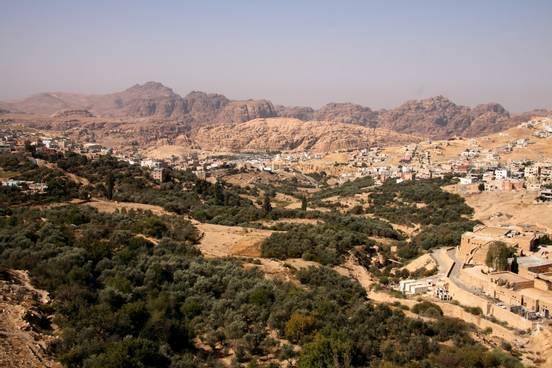 sevenpics presents - Иордания