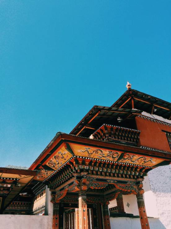 sevenpics presents - Bhutan
