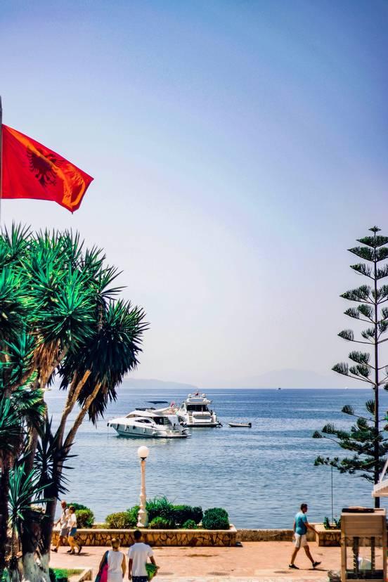 sevenpics presents - Eurovision Song Contest Albanien 2021