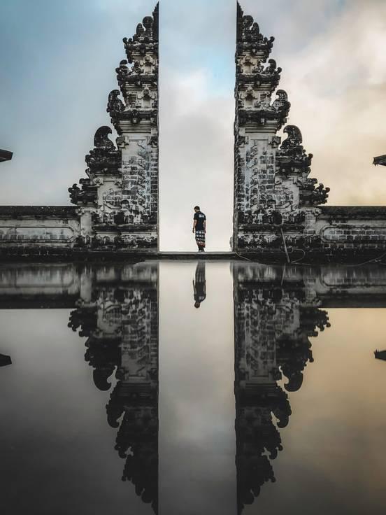 sevenpics presents - Bali