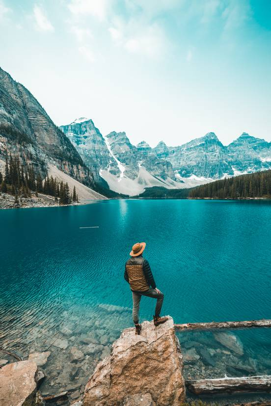sevenpics presents - Places to See in Canada