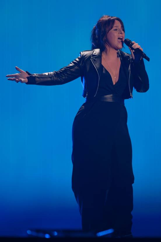 sevenpics presents - Нидерланды на Евровидение 2015