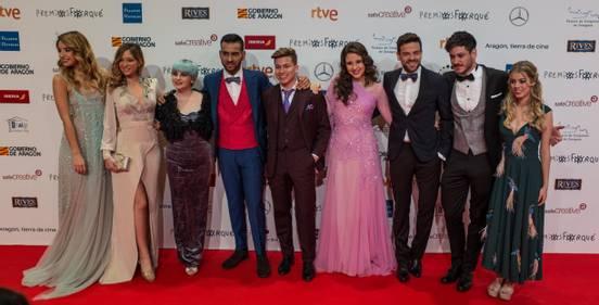 sevenpics presents - Кто же представлял Испанию 2019 на Евровидение ?