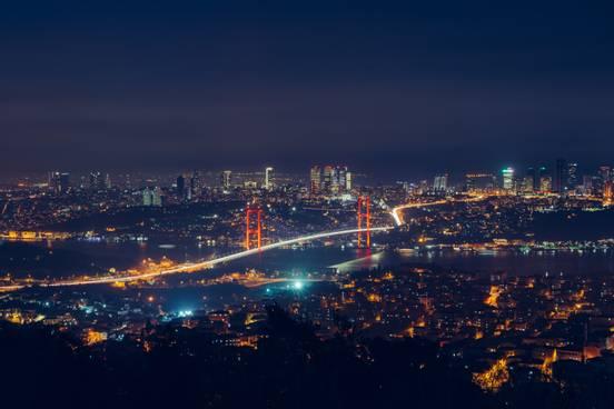 sevenpics presents - Відвідайте Стамбул