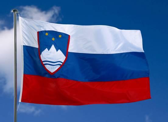 Eurovision Song Contest Slovenia 2021