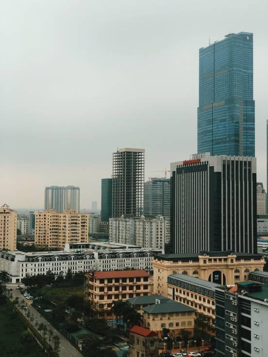 sevenpics presents - Важные советы по путешествию в Ханой