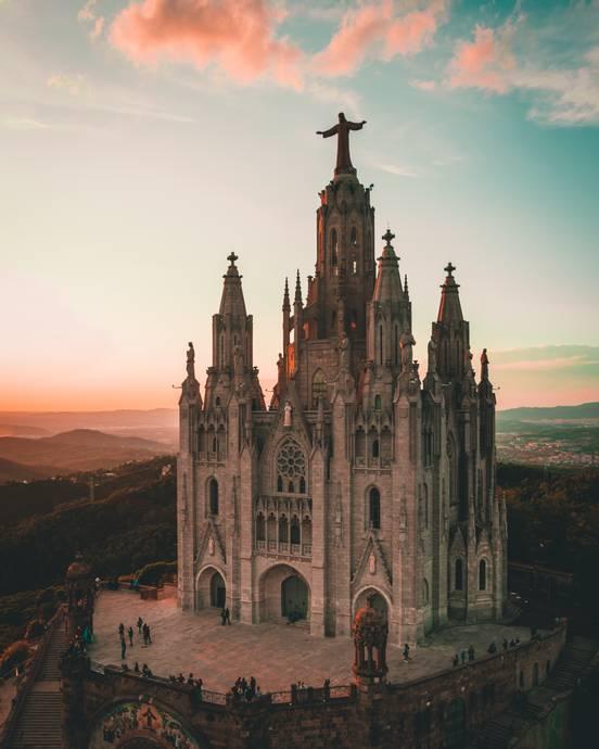 sevenpics presents - Besuchen Sie Barcelona: Warum Sie sich diese Stadt nicht entgehen lassen sollten