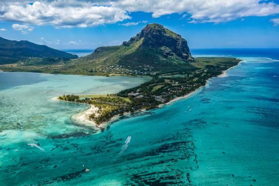 sevenpics presents - Mauritius, Africa