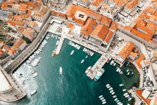 sevenpics presents - 4 Most Beautiful Locations in Dalmatia