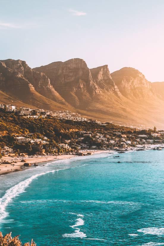 sevenpics presents - Відвідайте Кейптаун