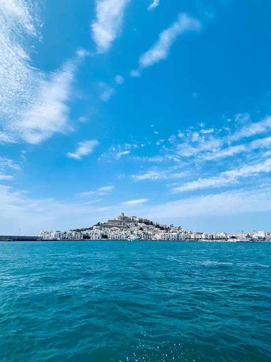 sevenpics presents -  Beginners Guide to Mediterranean Islands