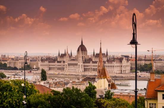 sevenpics presents - Будапешт