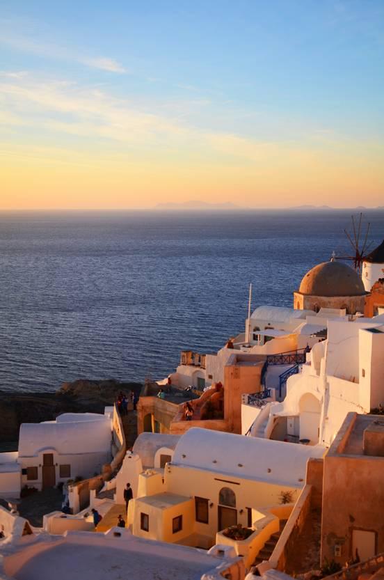 sevenpics presents - Основні місця для відвідування в Греції