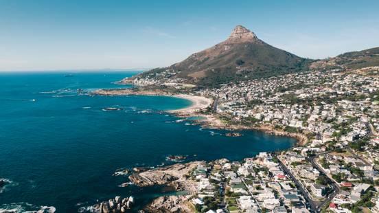 sevenpics presents -  Посетить Кейптаун