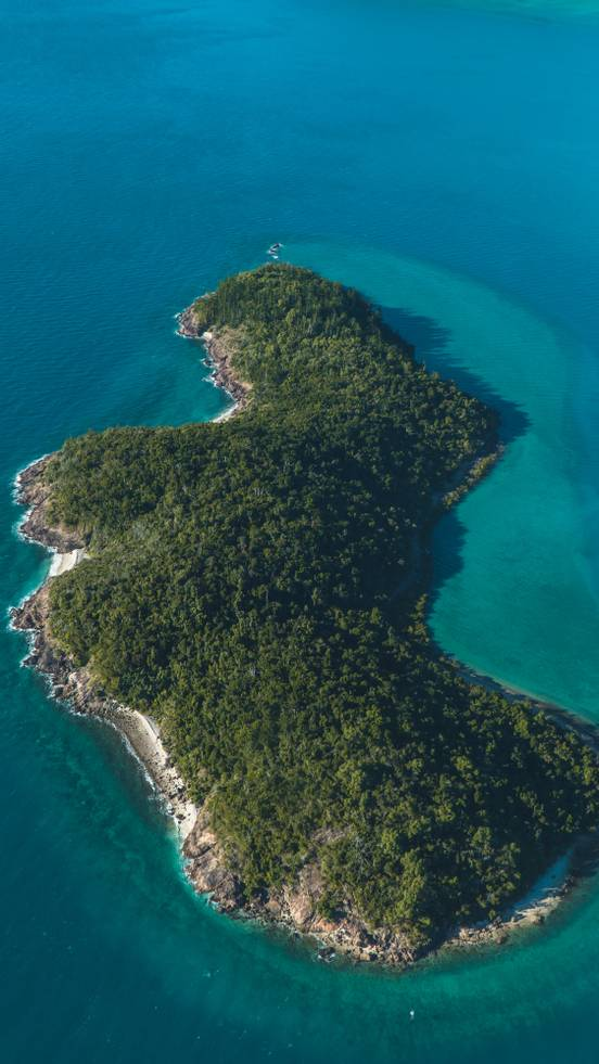 sevenpics presents - Whitsunday Islands Australia – Best tourist attractions to visit on the Islands