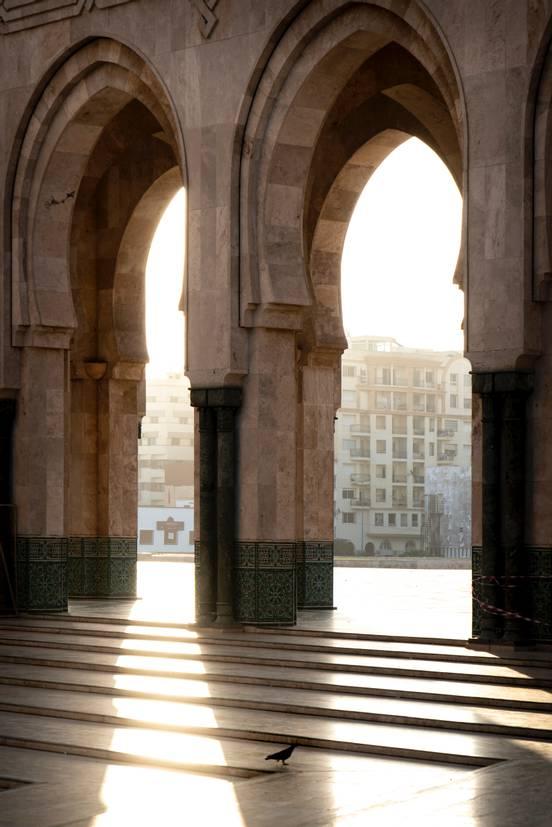sevenpics presents - Reasons To Visit Casablanca