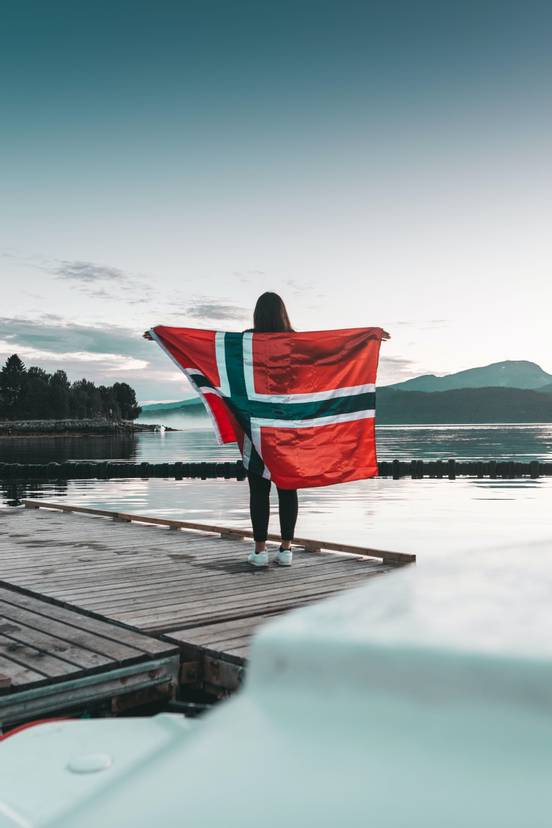Eurovision Song Contest Norway 2021