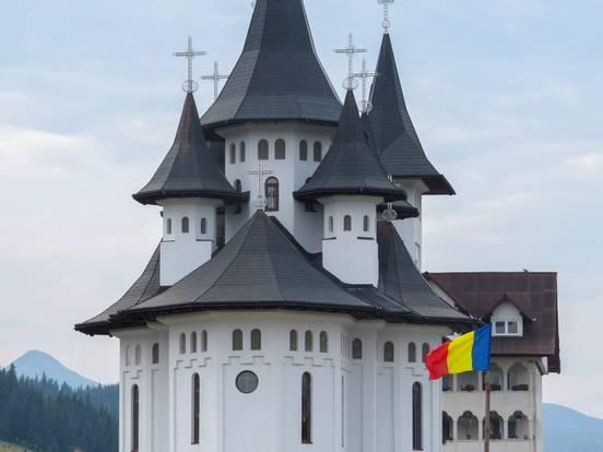 sevenpics presents - Eurovision Song Contest Rumänien 2021