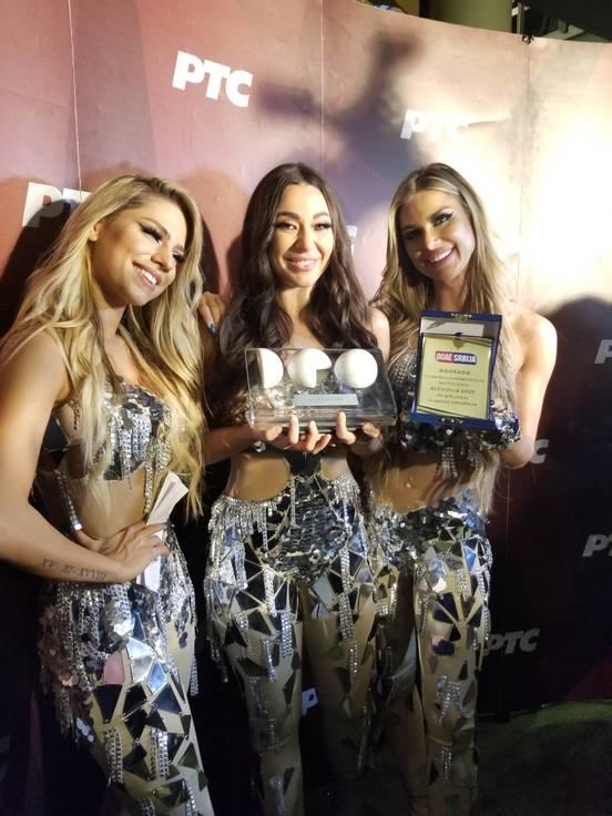 sevenpics presents - Eurovision Song Contest Serbia 2021