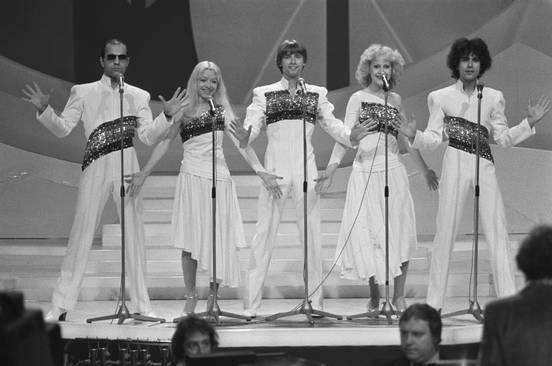 sevenpics presents - Eurovision