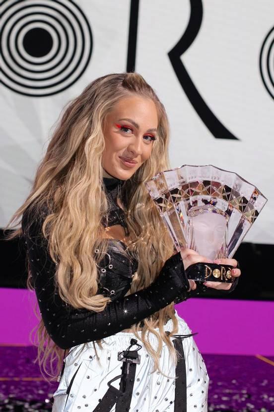 sevenpics presents - Eurovision Song Contest Kroatien 2021