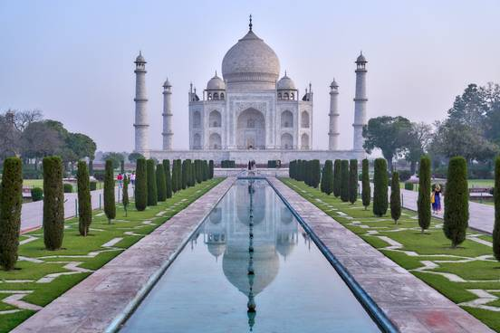 sevenpics presents - 4 Places and Things to do in India