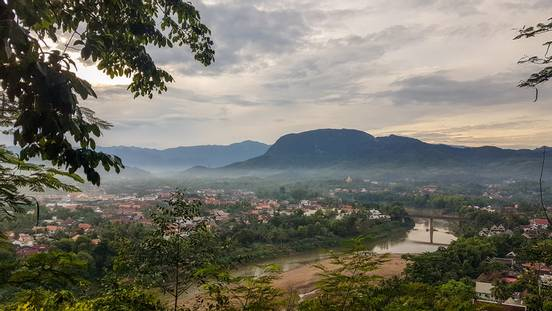 sevenpics presents - Лаос, Азия