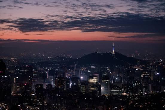 sevenpics presents - Seoul