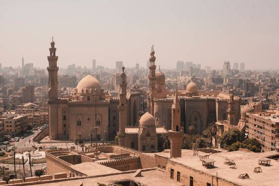 sevenpics presents - Cairo – the capital of Egypt that you must see