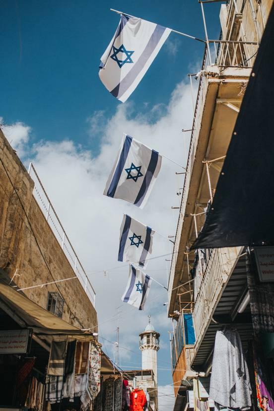 sevenpics presents - Israel