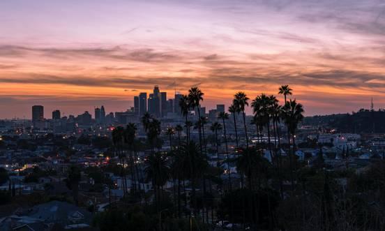 sevenpics presents - California