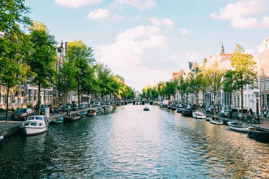 sevenpics presents - 5 Things to Do in Netherlands