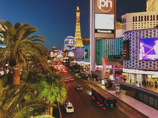 sevenpics presents - Las Vegas
