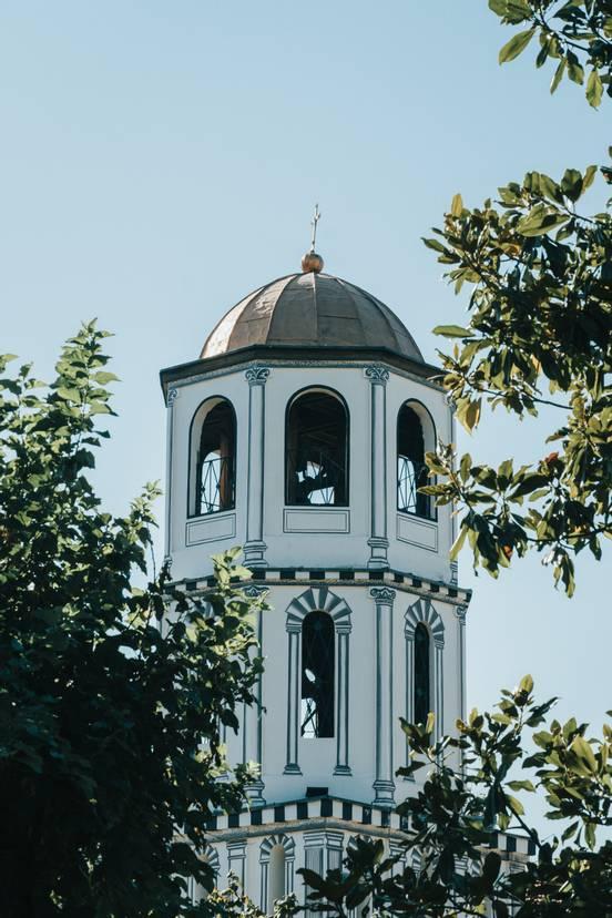sevenpics presents - Bulgaria. Plovdiv