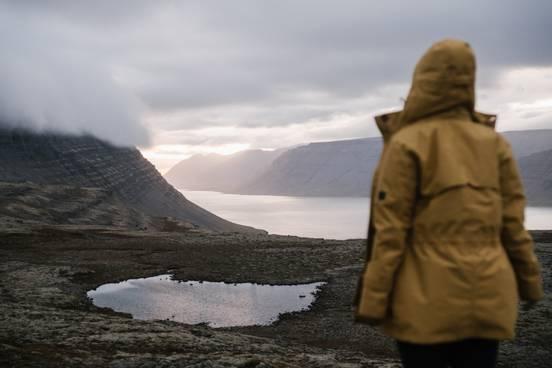 Всем привет из Исландии!