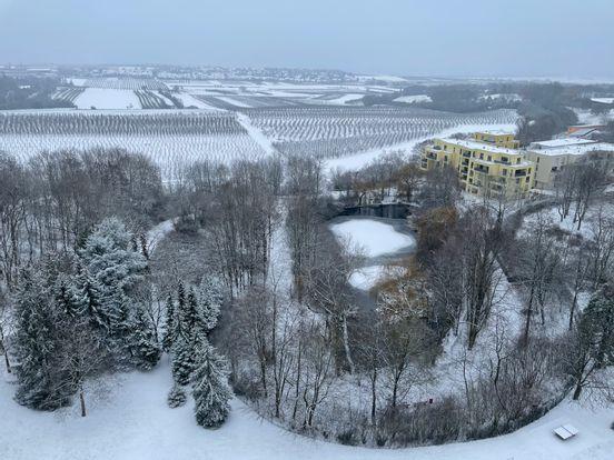 sevenpics presents - Наконец-то и к нам дошла зима